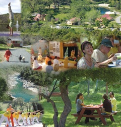 Who wants to go on a retreat with me to the Sivananda Ashram Yoga Farm?