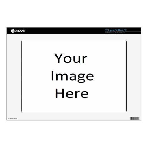 Make Your Own Custom Gift Skin For Laptop: pinterest.com/pin/157837161913940925