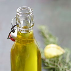 lemon-rosemary syrup | food stuffs | Pinterest