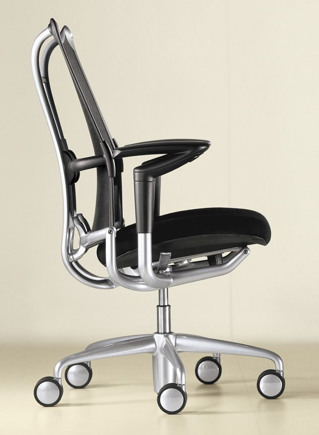 Allsteel Office Chair