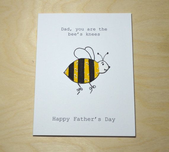 etsy father's day card