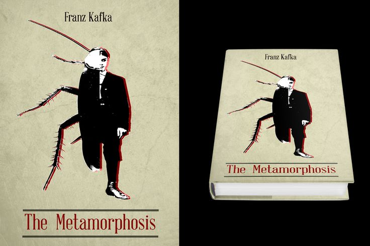 an analysis of the metamorphosis by kafka Here are some random thoughts about the themes and the meaning of the metamorphosis by franz kafka 1 gregor semsa wakes up to find himself transformed into an insect, which is a very unlikely thing to happen, a rather supernatural occurrence, but the absurdity of this world lies in that there's nothing certain at.