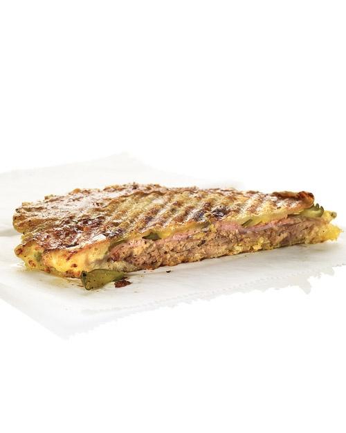 Cuban Panini | Recipes | Pinterest