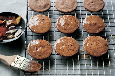 Honey Hazelnut Cookies | Cookies, Cakes, & Desserts | Pinterest