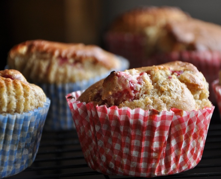 strawberry quinoa muffins | Meal ideas for 18 month olds | Pinterest