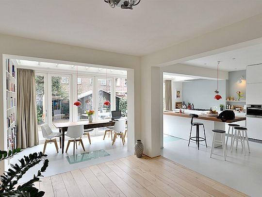Aanbouw Keuken Serre : aanbouw serre Inspiration@home Pinterest