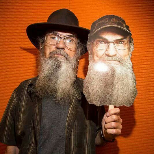 Uncle Si