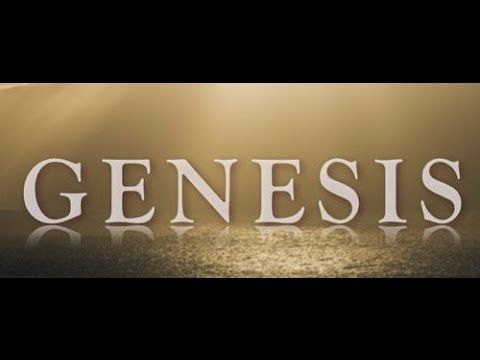 The Book of Genesis - NIV Audio Holy Bible - High Quality ...