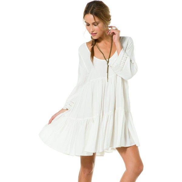 Original Remade Ruffle Babydoll Dress Babydoll Dress Pattern Babydoll Dress