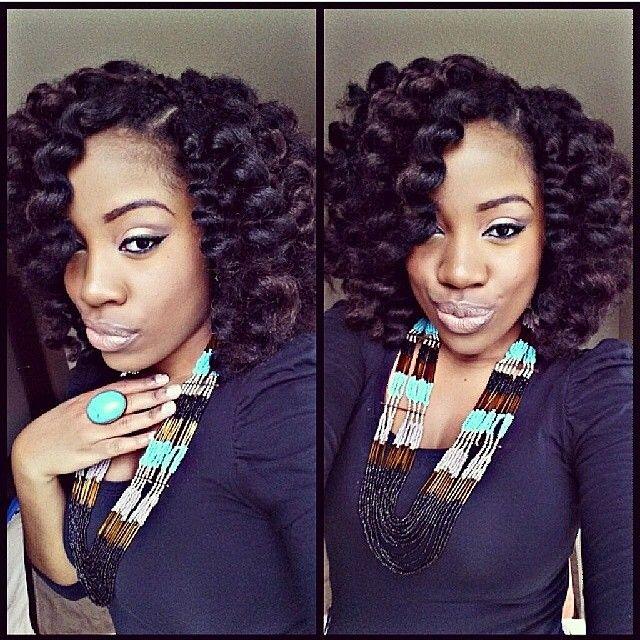 Crochet Hair Columbus Ohio : OUTRE BATIK PERUVIAN BUNDLE HAIR CROCHET BRAIDS - YouTube