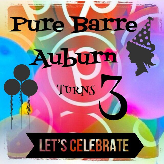 Happy 3rd birthday to us! | Pure Love | Pinterest