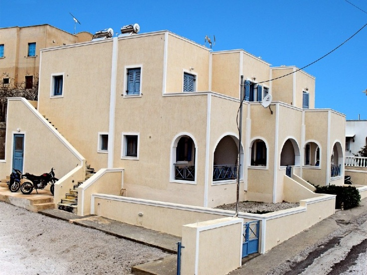 Santorini Kyklades Islands Greece Apartment For Sale Appartments Complex At Santorini Irel