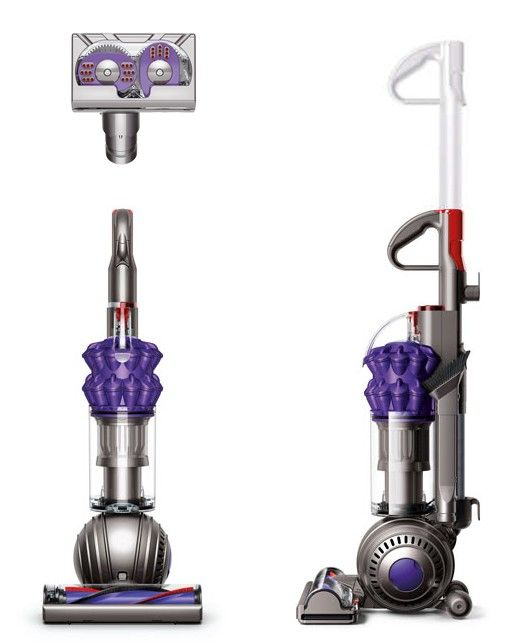 Best Vacuum Ever Amusing With Dyson DC50 Animal Upright Vacuum Cleaner Photo