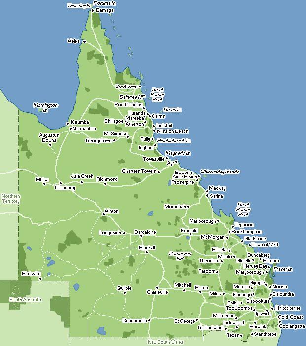 hook up website nsw Queensland