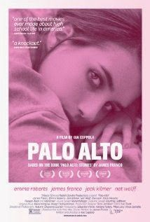 Palo Alto Movie