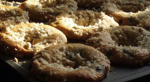 Berry Medley Muffins | Breakfast! | Pinterest