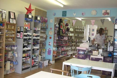coffee shop display ideas joy studio design gallery ForCoffee Shop Display Ideas