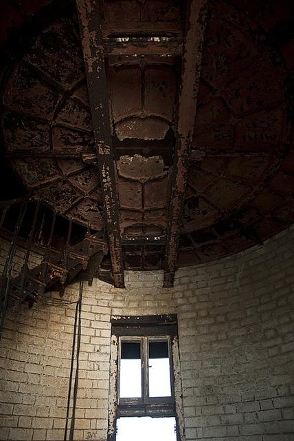 Lighthouse interior spectr series pinterest for Light house interior