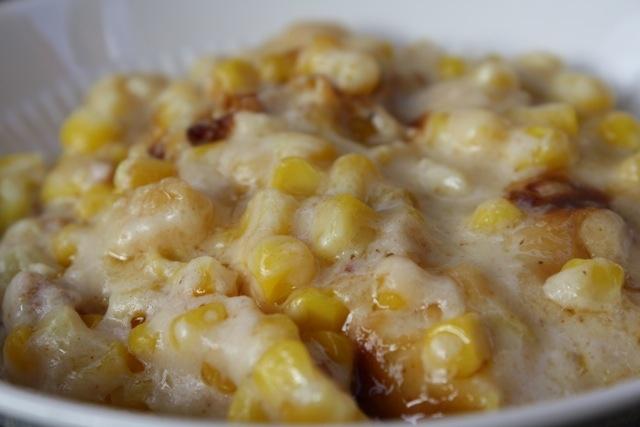 Cheesy Corn Casserole | Recipes to try | Pinterest