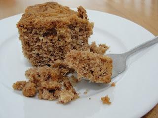 Sourdough coffee cake tried amp true pinterest