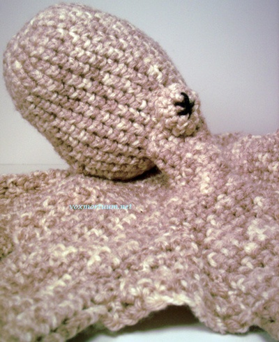 Crochet Octopus Crochet Pinterest