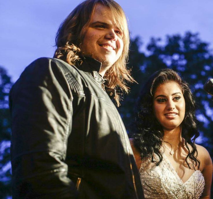 Jena Irene (L-R) American Idol Finalists Caleb Johnson and Jena Irene ...