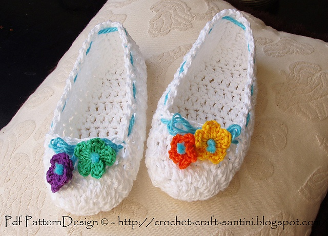 Home shoes super simple sophie and me slippers pattern by ingunn sa