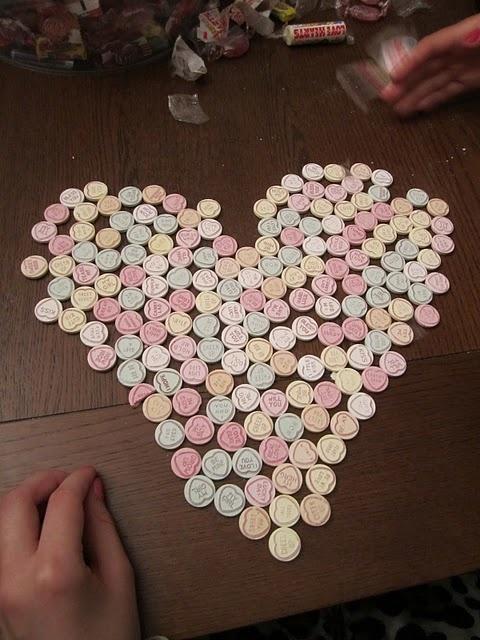 Love heart heart