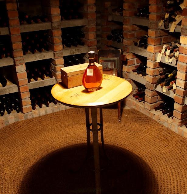 Wine Cellar - Made of Bricks