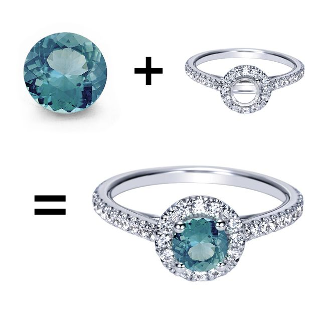 Pin by Steve Padis Jewelry on Engagement Rings