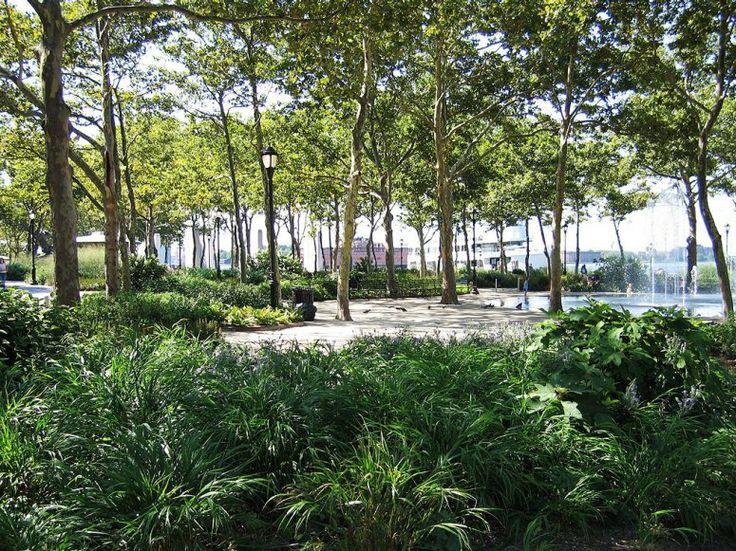 New York City 39 S Outstanding Urban Gardens