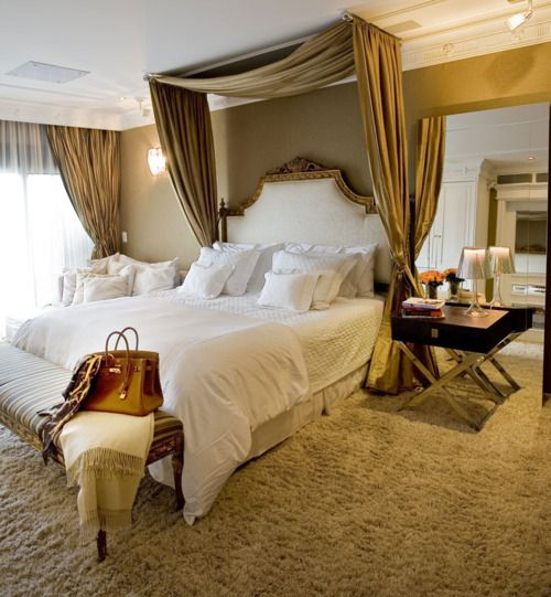 canopy over bed bedrooms pinterest