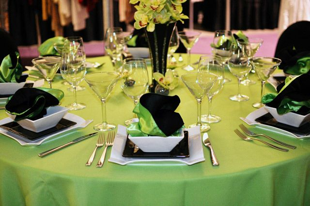 Pin By Tyna Stoutimore On GREEN Amp BLACK Wedding