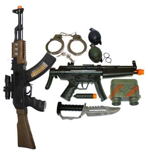Walmart Toys Guns : The gallery for gt toy guns kids walmart