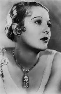 Dorothy Mackaill 20s Eton Crop Hairstyle | 1920's Style | Pinterest