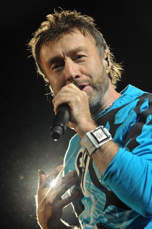 Paul Rodgers (BadCo)  OH. MY. GOD