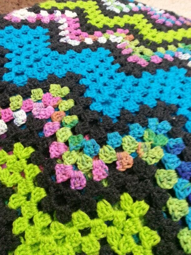 Crochet Zig Zag : Zig zag crochet blanket by hook Pinterest