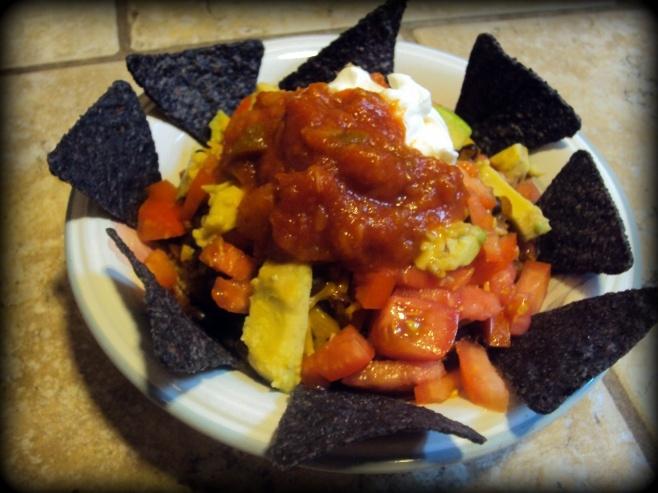 Quinoa & Black Bean Burrito Bowls | Apple Butter Harmony | Pinterest