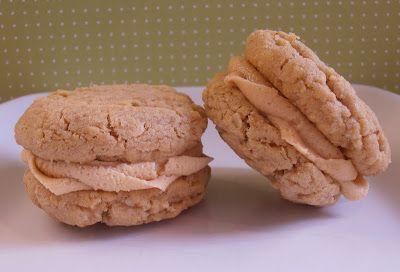 ... Brunette Baker: Homemade Do-Si-Dos | Girl Scout Cookies | Pintere