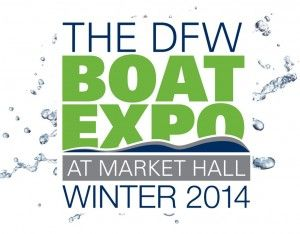 The 2014 DFW Boat Expo returns to Dallas starting Friday, January 31st and runs through Sunday, February 9th.