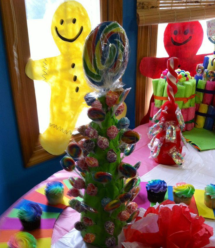 made for candyland baby shower candyland baby shower pinterest