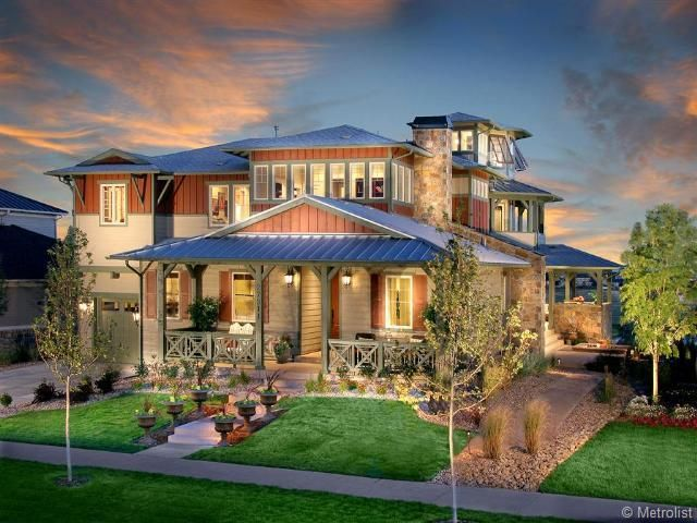 Aurora co homes real estate for sale aurora co pinterest House aurora