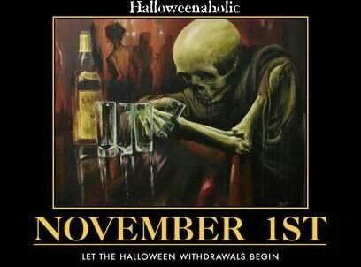 halloween drinking memes