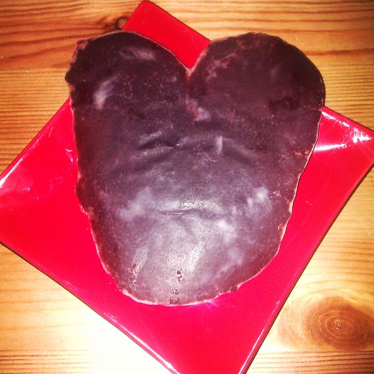 valentine's day dark chocolate gifts