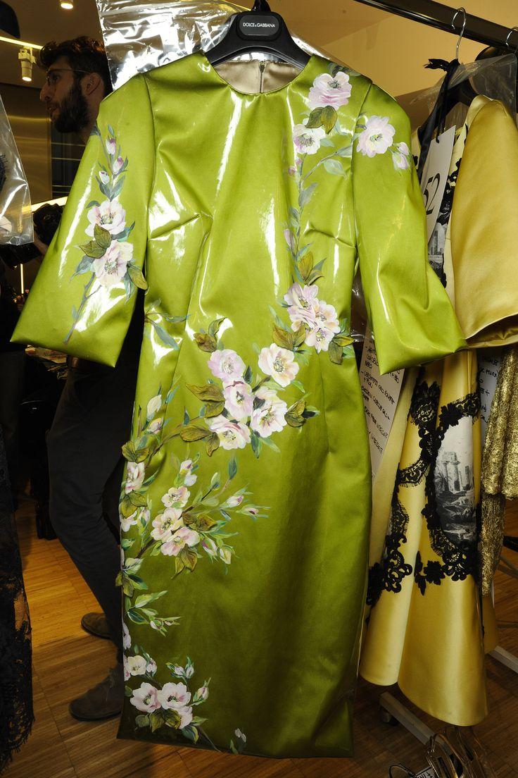 Dolce&Gabbana Spring Summer 2014 Womenswear.