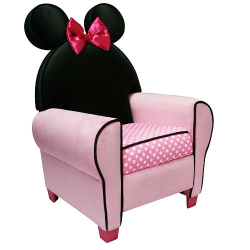 Emily Pitts minnie mouse chair  Just Because...  Pinterest