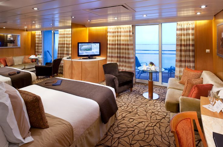 Celebrity Silhouette Cruise Ship: Review, Photos ...