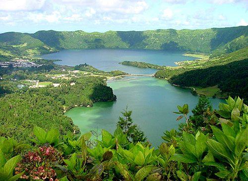 ¿Alguno de vosotros ha estado alguna vez en las #Azores? Necesito recomendaciones :)