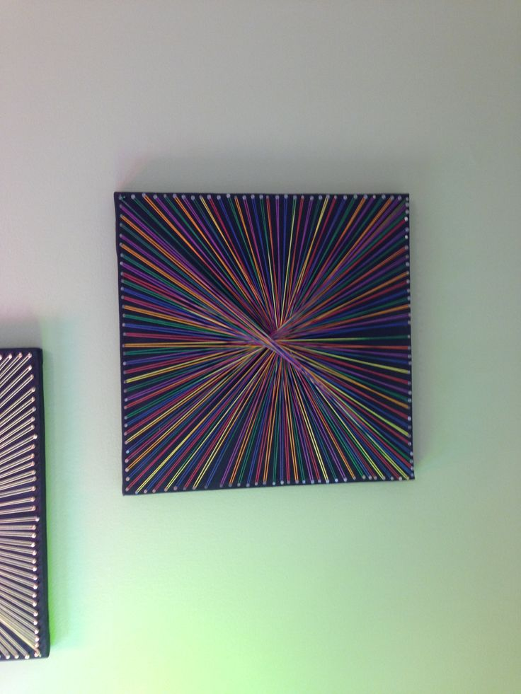 Free string art designs movie search engine at for String craft patterns