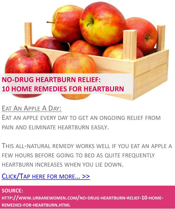 Heartburn Home Remedies 28 Images Best 15